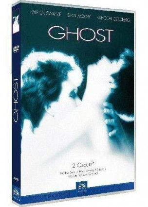 Ghost de Jerry Zucker