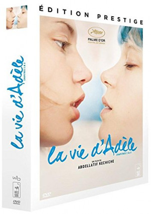 La Vie d'Adèle par Abdellatif Kechiche