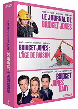 Bridget Jones de Helen Fielding