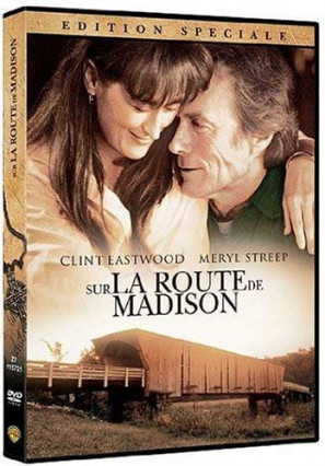 Sur la route de Madison par Clint Eastwood