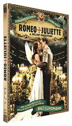 Roméo + Juliette de Baz Luhrmann
