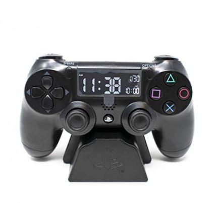 Un réveil digital Dualshock PlayStation