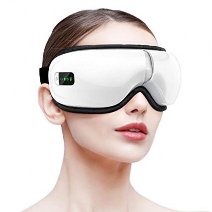 Le masque masseur oculaire Homiee