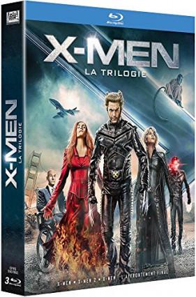 La saga X-Men