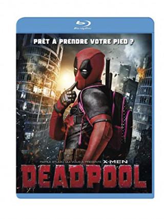 Deadpool, le super-héros irrévérencieux