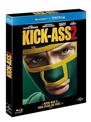 Kick-Ass 2, le retour du héros