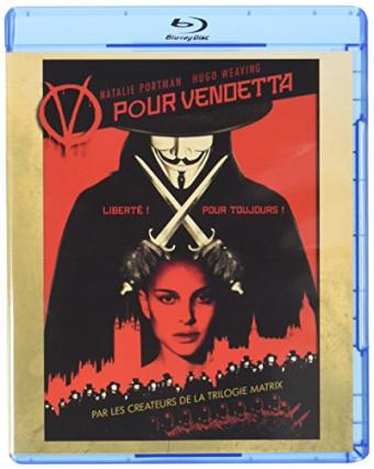 V pour Vendetta, ou le retour de Guy Fawkes