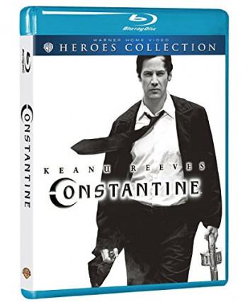 Constantine, le héros sombre de DC