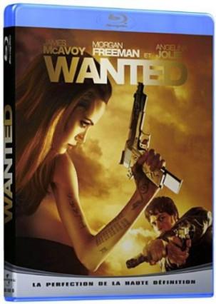 Wanted, le film d'action survolté de Timur Bekmambetov
