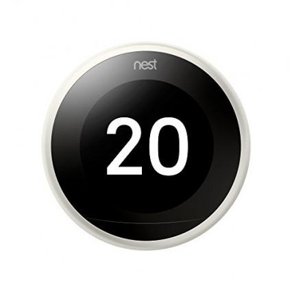 Le thermostat connecté Nest T3030EX