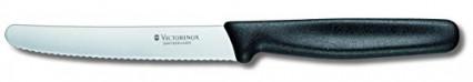 Le couteau à tomate