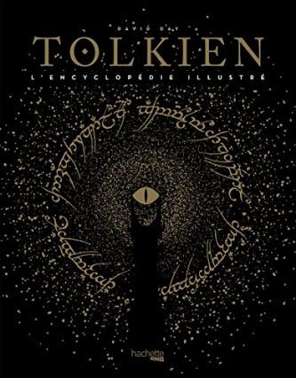 L'Encyclopédie illustrée de Tolkien