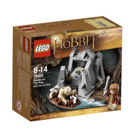 Les lego The Hobbit
