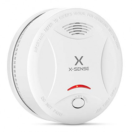 Le détecteur de fumée X-Sense SD13
