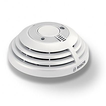 Le détecteur de fumée connectée Bosch Smart Home