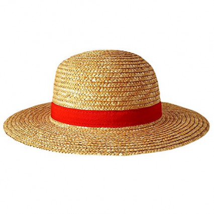 Le chapeau de paille de Luffy
