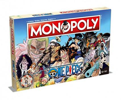 Le monopoly One Piece