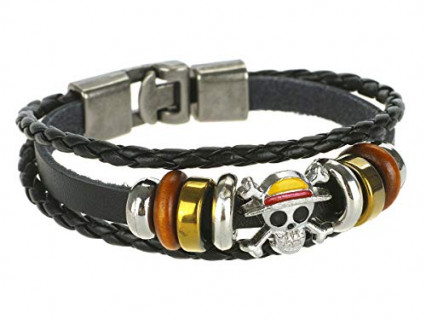 Le bracelet Chapeau de Paille