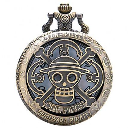La montre à gousset One Piece