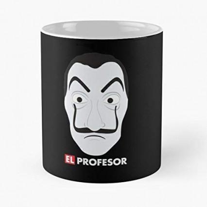 La tasse El Profesor