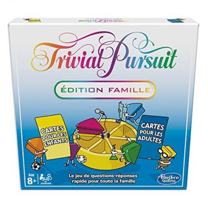 Le Trivial Pursuit, pour tester la culture générale