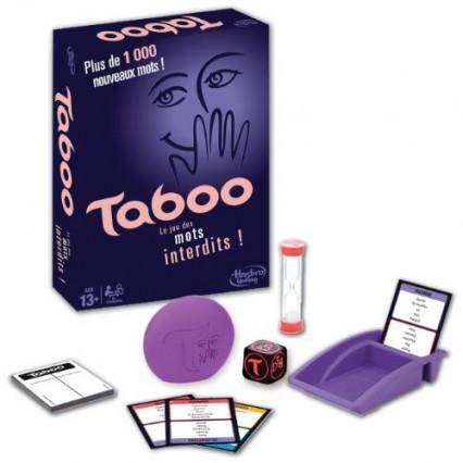 Le Taboo, ou l'art de contourner les mots