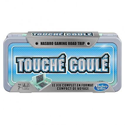 Touché-Coulé, ou l'autre nom de la bataille navale