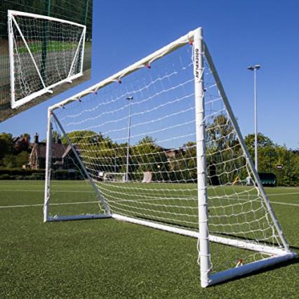 Une cage de foot Quickplay Q-Fold