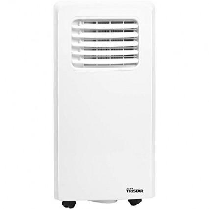 Le climatiseur de milieu de gamme