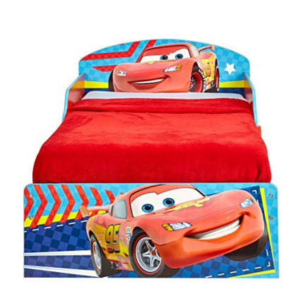 Le lit façon Cars