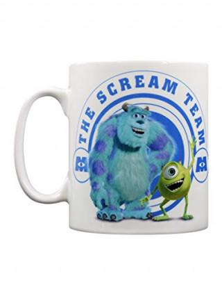 Le mug Monstres & Cie