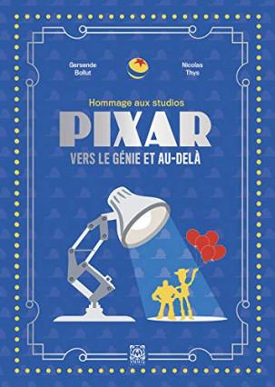 Les dessous de Pixar
