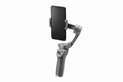Un stabilisateur pour smartphone