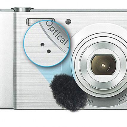 Une micro bonnette pour appareil photo compact