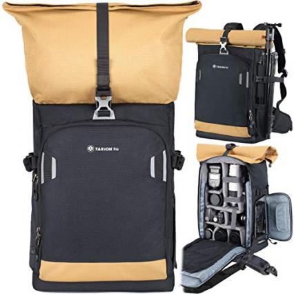 Un sac à dos pour transporter votre matériel