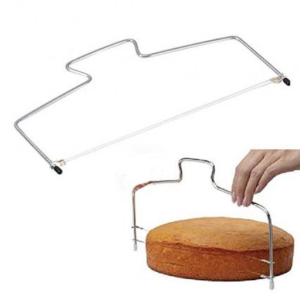 Le fil à gâteau