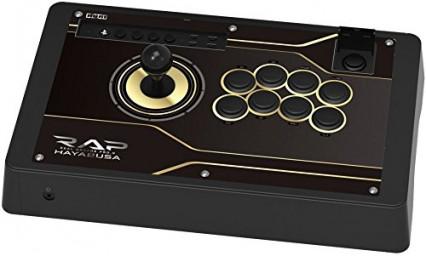 Le stick arcade Hori Real Arcade Hayabusa Pro N