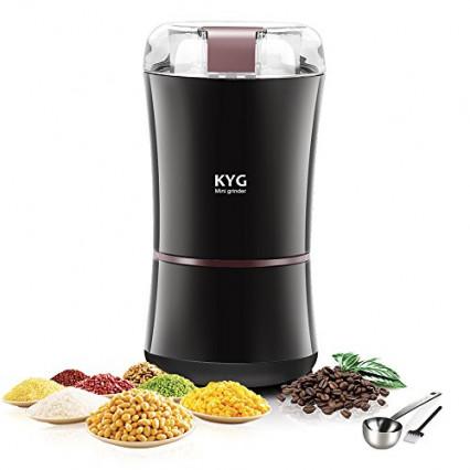 Le petit moulin puissant de KYG