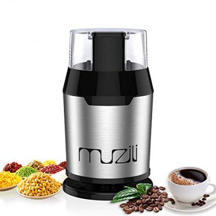 Le moulin électrique par Muzili