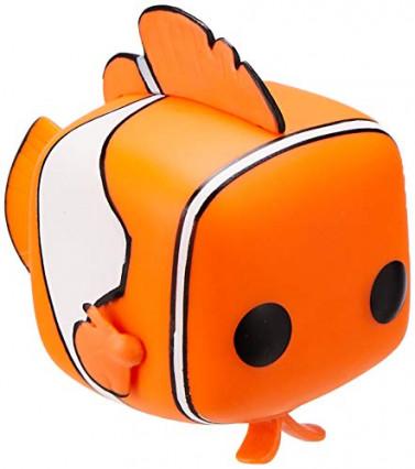 La Funko de Nemo