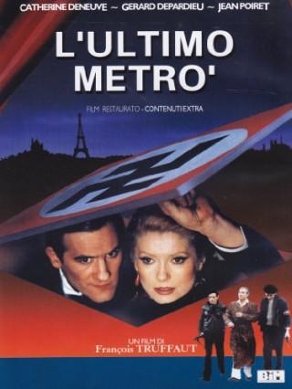 Le Dernier Métro, de François Truffaut