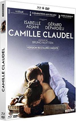 Camille Claudel, de Bruno Nuytten