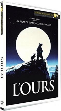 L'Ours, de Jean-Jacques Annaud