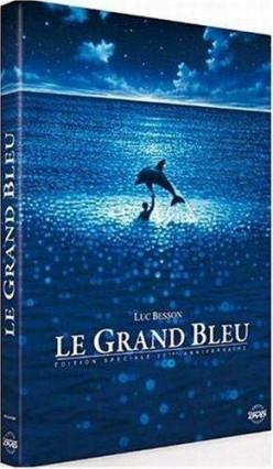 Le Grand Bleu, de Luc Besson