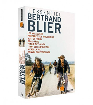Trop Belle pour Toi, de Bertrand Blier