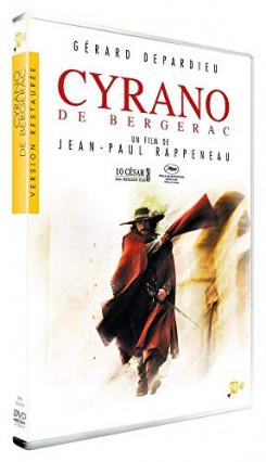Cyrano de Bergerac, de Jean-Paul Rappeneau