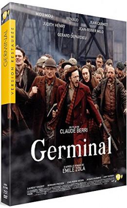 Germinal, de Claude Berri