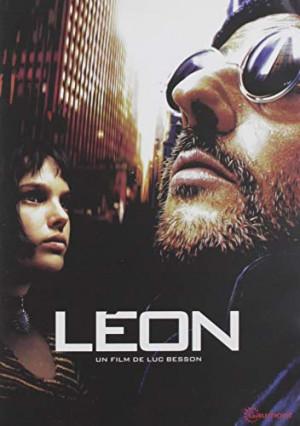 Léon, de Luc Besson
