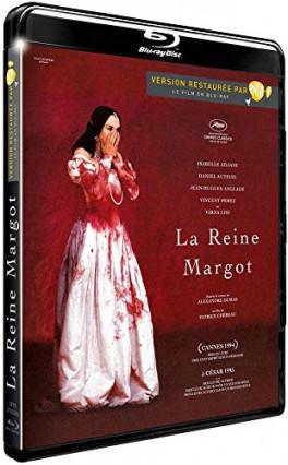 La Reine Margot, de Patrice Chéreau