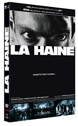 La Haine, de Mathieu Kassovitz